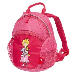 fccdda2dbf Sigikid Τσάντα πλάτης νηπιαγωγείου μικρή  Πριγκίπισσα